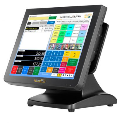 MNPOS-Point-of-Sale Software